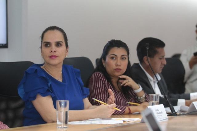 Aprueban en Comisión reformas contra espectaculares contaminantes
