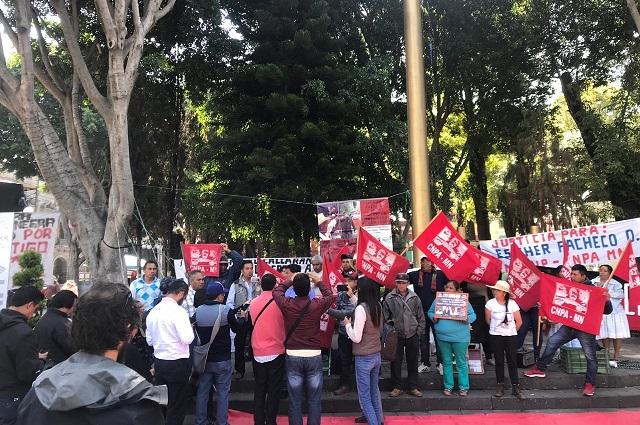 Atender recomendaciones de la CNDH, demandan a Barbosa