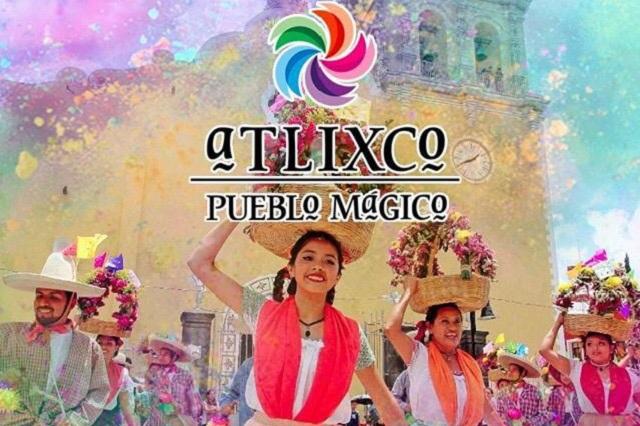 Atlixco tendrá Feria cultural y gastronómica del 20 al 29 de septiembre