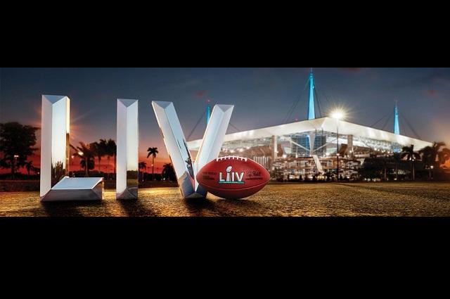 ¡Bienvenidos al mayor espectáculo del mundo: la Super Bowl LIV!