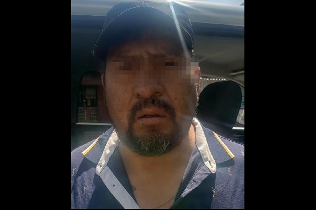 Detiene SSP a presunto sicario de El Negro y El Chupón
