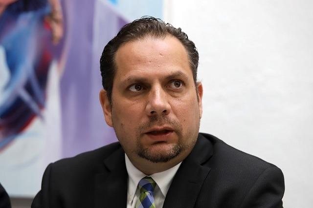 Ampliación presupuestal para el Insabi pide diputado federal