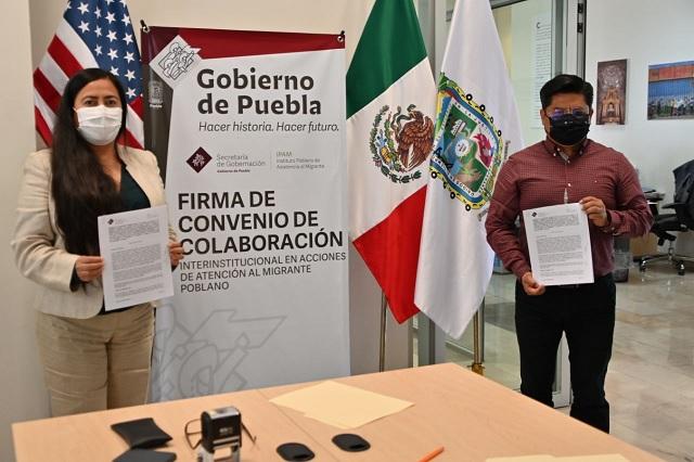 Mantiene coordinación gobierno de Coronango con dependencias estatales