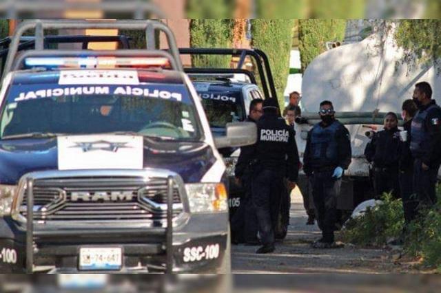Agresión a mujer en Bosques de Chapultepec moviliza a policía