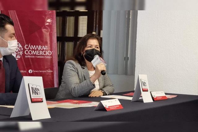 Canirac espera aumentar ventas en Día de Muertos en Puebla