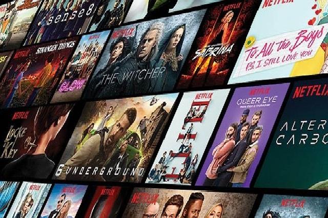 Ya no podrás compartir tu contraseña de Netflix