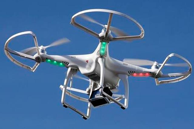 Con drones explosivos CJNG ataca a policías de Michoacán
