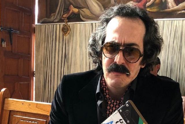 Así respondió producción de Serie de Luis Miguel a lo dicho por el Tío Tito