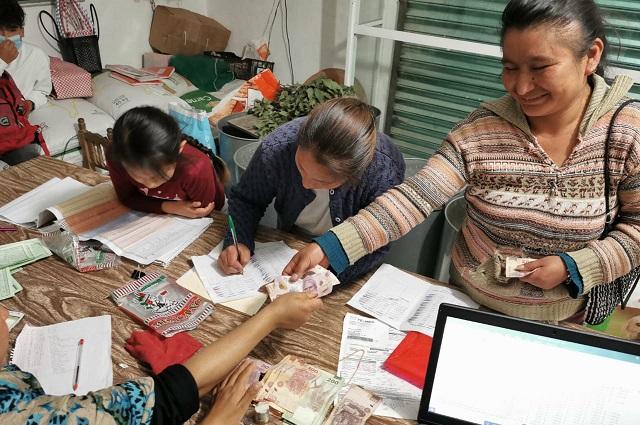 Impulsan grupos de ahorro comunitario en Puebla capital