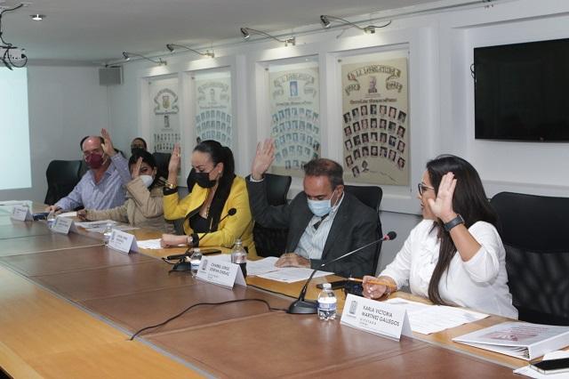 Autorizan en el Congreso predio para hospital del IMSS en Amozoc