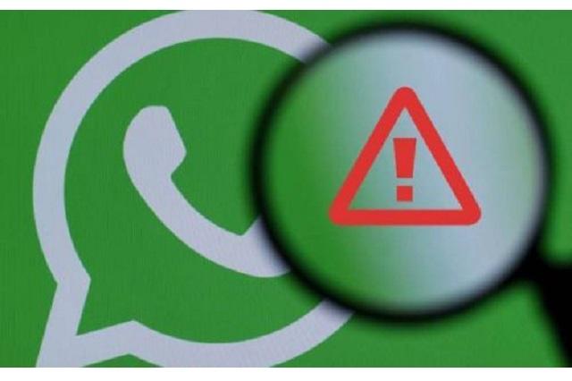 WhatsApp se actualiza y limita a una sola vez el reenvío de mensajes