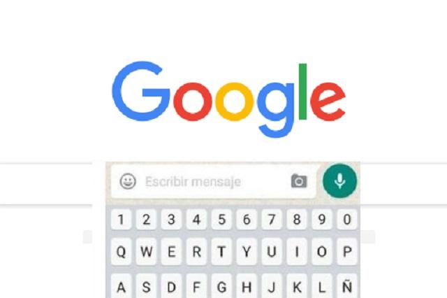 Google alista su sistema de mensajería similar a WhatsApp