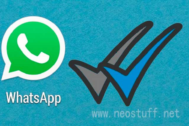 2 trucos para saber si leyeron tus mensajes en WhatsApp