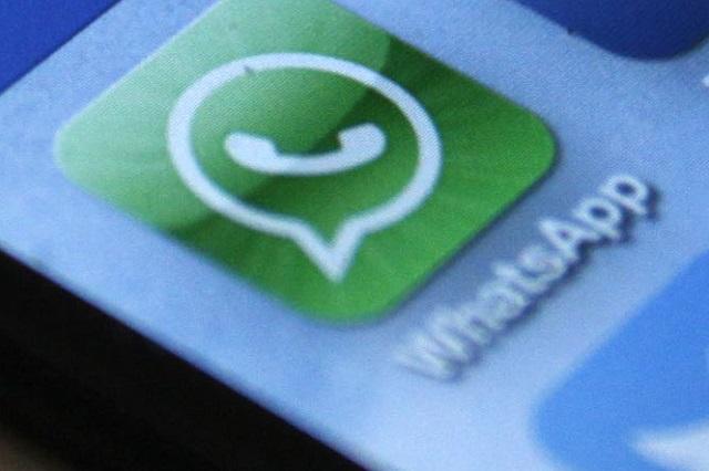 WhatsApp permite mandar fotos o videos que se ven una vez y se borran