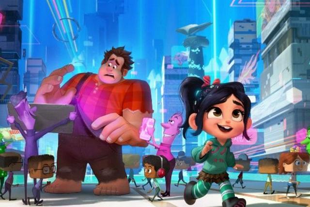 Imagine Dragons compone Zero, tema para Wifi Ralph de Disney