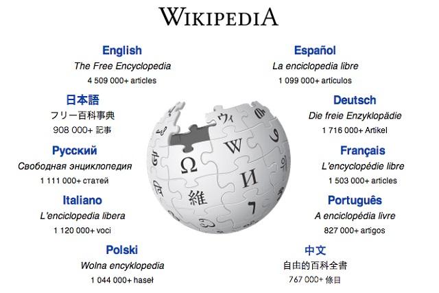 Wikipedia lanza llamado de auxilio; urgen donaciones de los usuarios
