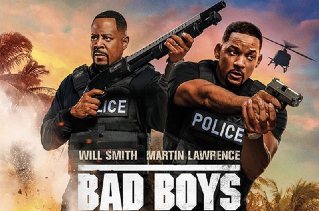 Will Smith y Martin Lawrence hacen promo en español de Bad Boys for Life