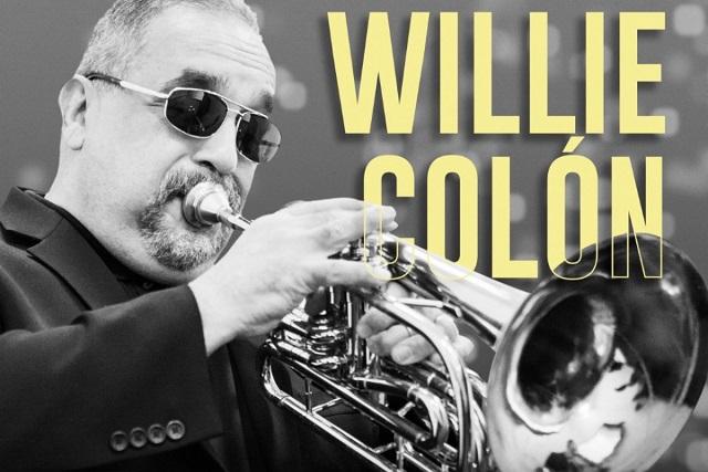 Regresará Willie Colón a los escenarios tras accidente de abril pasado