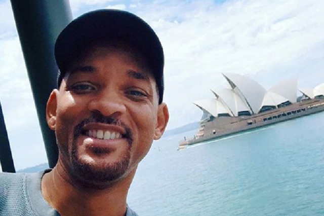 ¿Nepotismo? Critican a Will Smith por catapultar la carrera de su hijo