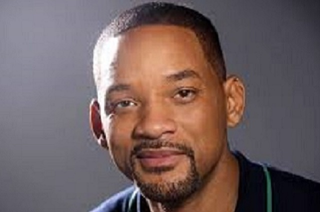 Video: Will Smith se hizo una colonoscopia y muestra resultados