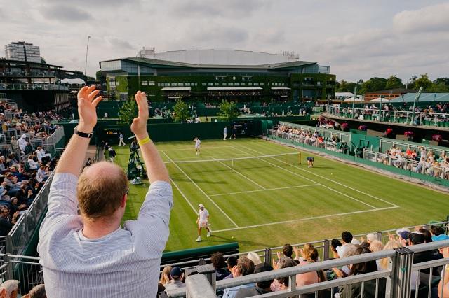 ITIA emite alertas por posibles amaños en Wimbledon y el US Open