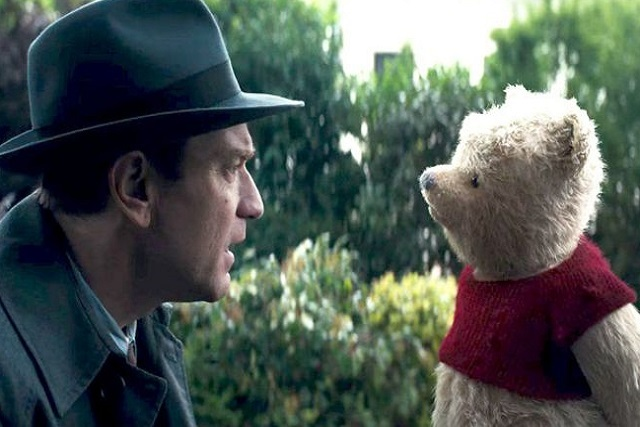 ¿Por qué China prohibió la nueva película de Winnie the Pooh?