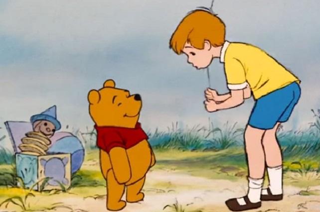 ¿Sabes en que año surgieron Christopher Robin y Winnie the Pooh?