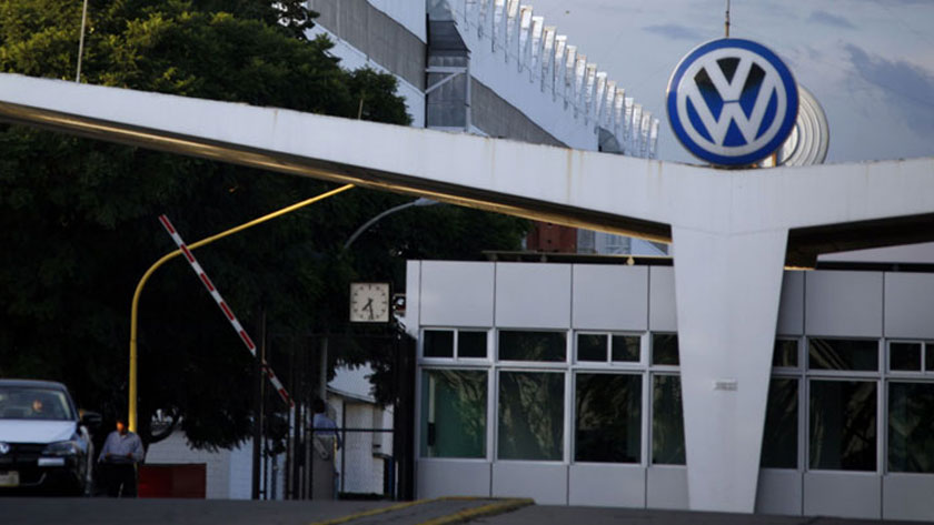Con inversión en VW repuntaría  240% la IED registrada en Puebla