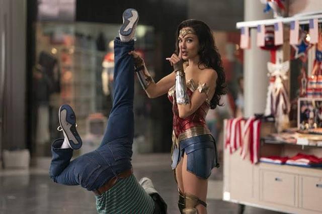 'Wonder Woman 1984' mueve su estreno para agosto de este año
