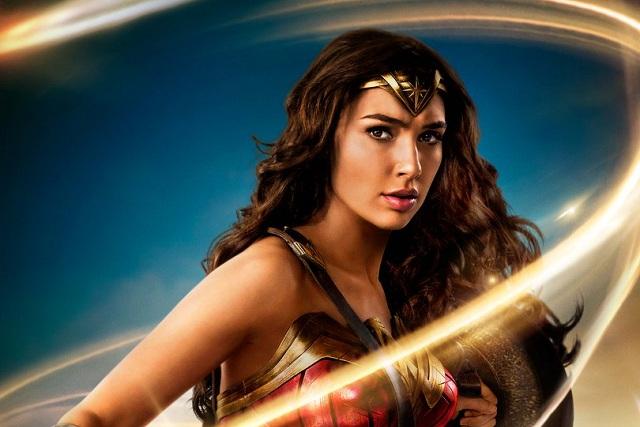 Gal Gadot comparte los bloopers de Wonder Woman y su apodo
