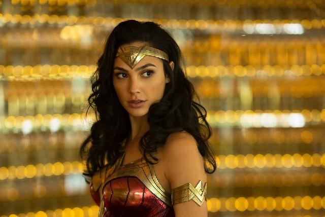 Secuela de la Mujer Maravilla se estrenará hasta 2020