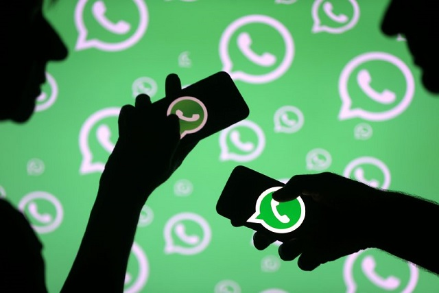 Descarga de nuevo imágenes de WhatsApp que habías borrado