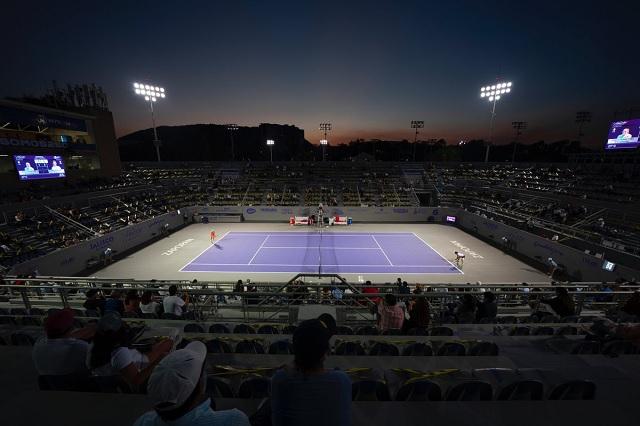 Guadalajara es elegida como sede para la WTA Finals 2021