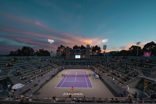 WTA Finals y la increíble derrama económica que dejará en México