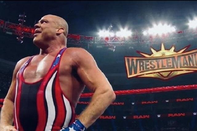 Ellos son los luchadores que despidió la WWE ante crisis por coronavirus