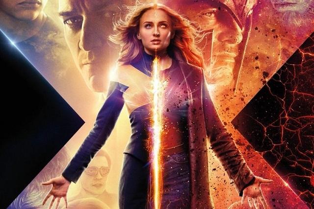 Filtran supuesto póster de la nueva película de X-Men