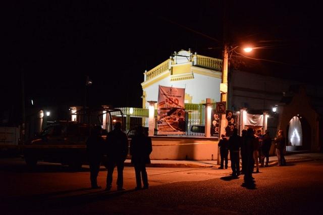 Diez datos sobre la balacera registrada en La Bartola de Xalapa