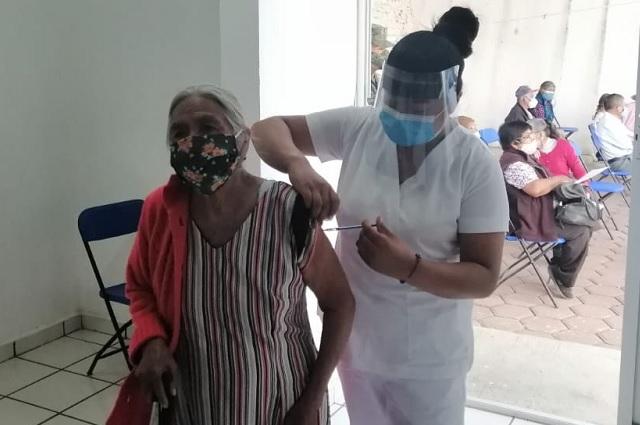 Xayacatlán de Bravo, el pueblo mixteco que ve esperanza en la vacuna contra Covid