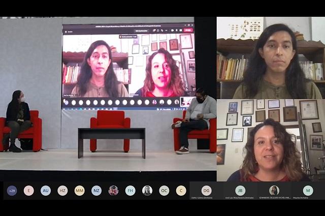 Destacan en IBERO Puebla valor del periodismo testimonial