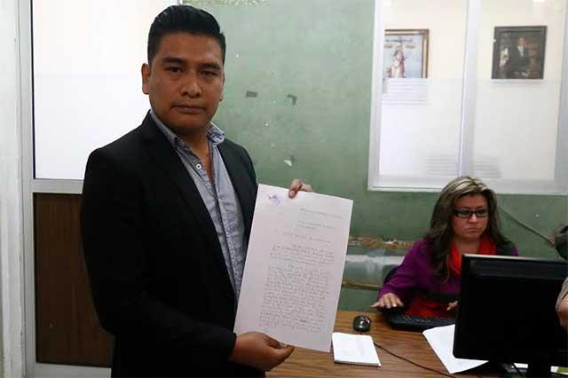Los Xicale saldrían hoy, anticipa su defensa jurídica