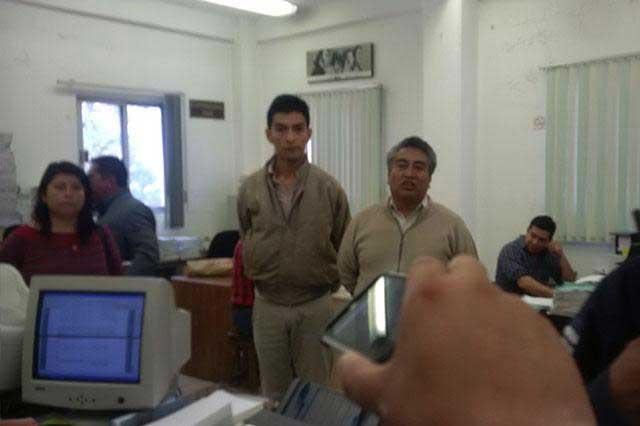 Por tercera vez evitan salida de los Xicale de la cárcel