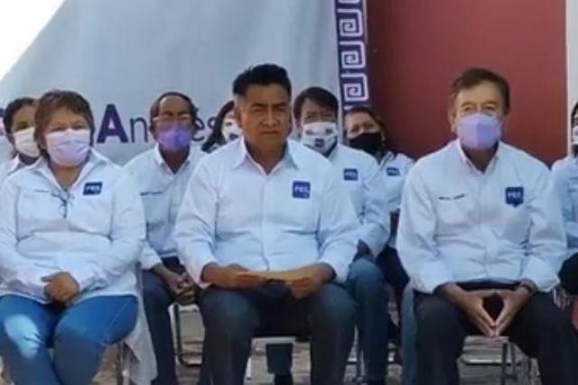 Karina se victimiza por falta de propuestas para San Andrés: Xicale
