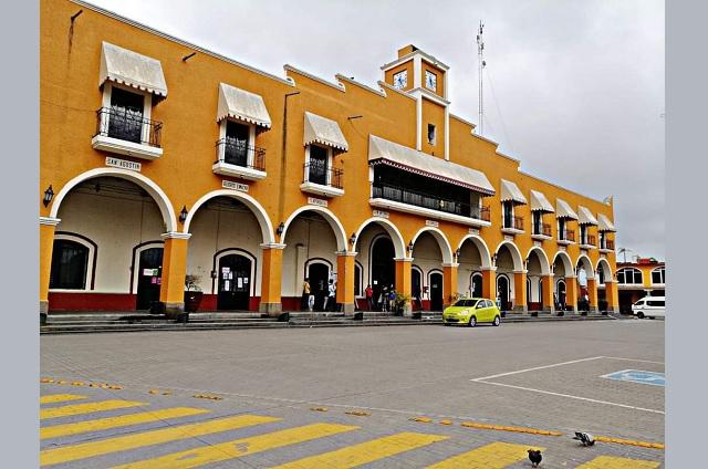 Reportan un contagio de COVID en comuna de Xicotepec