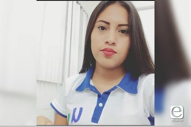 Asesinan en fuego cruzado a Ximena en Veracruz