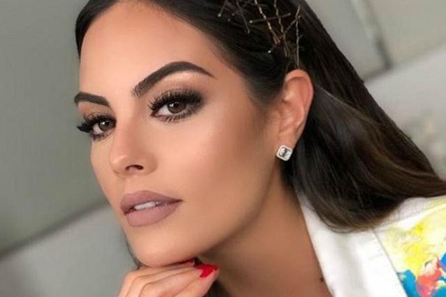 Rumoran que Ximena Navarrete podría estar enfrentando crisis matrimonial