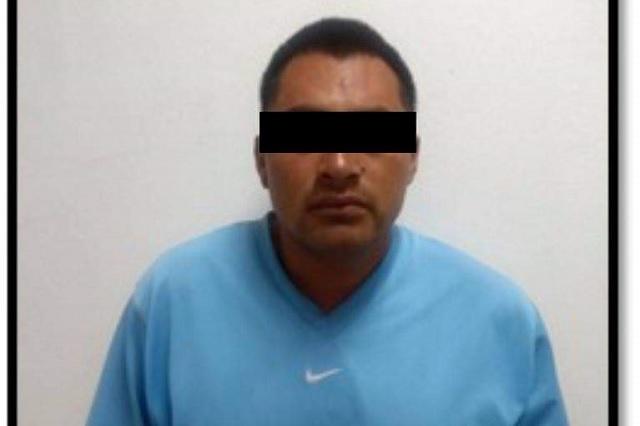 Cae El Ximello, multihomicida y narcomenudista de Atlixco