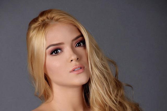 Fotos de la sexy soñadora Xiomara Franco te conquistarán