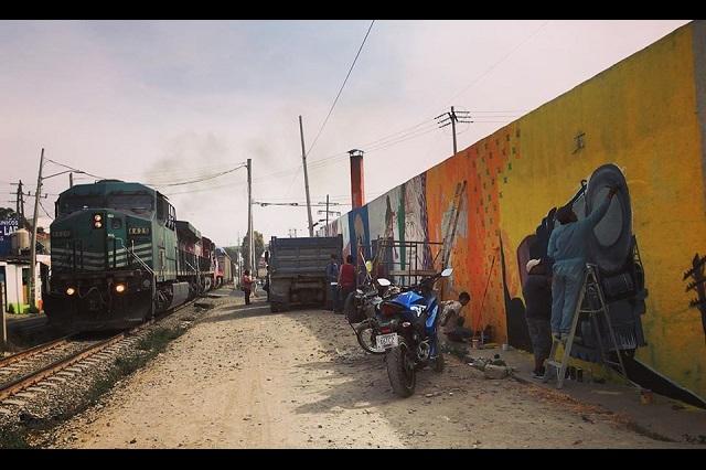 Sacan con festival lo chido de Xochimehuacán