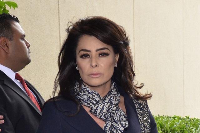 Dictan prisión a Juan Collado, esposo de Yadhira Carrillo