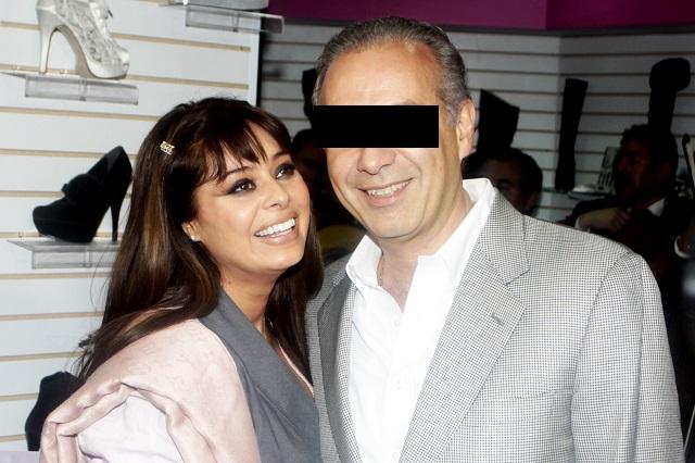 Yadhira Carrillo seguirá visitando a su esposo en la cárcel pese a Coronavirus